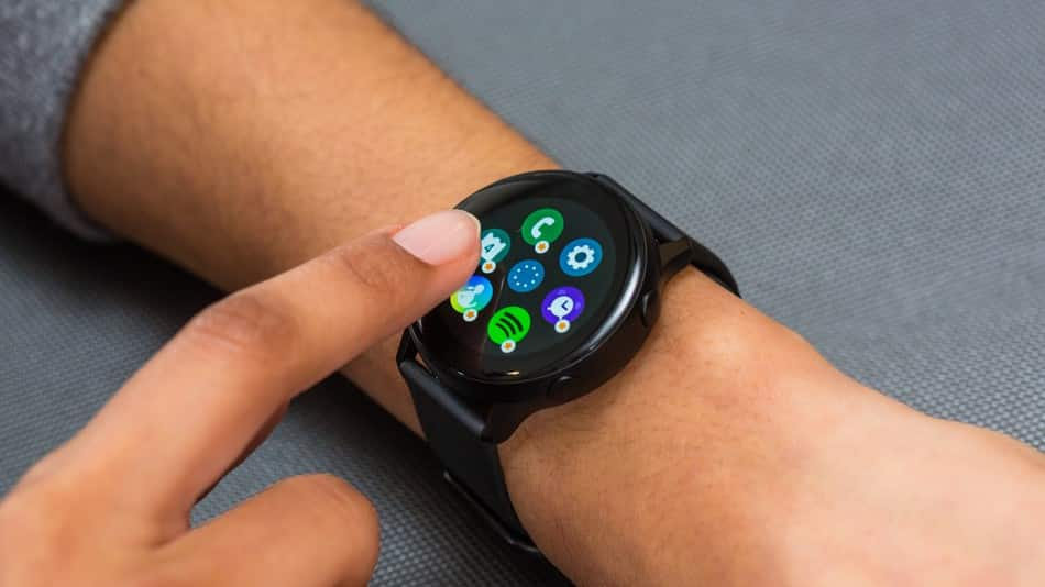 Most Used Features of Smartwatches