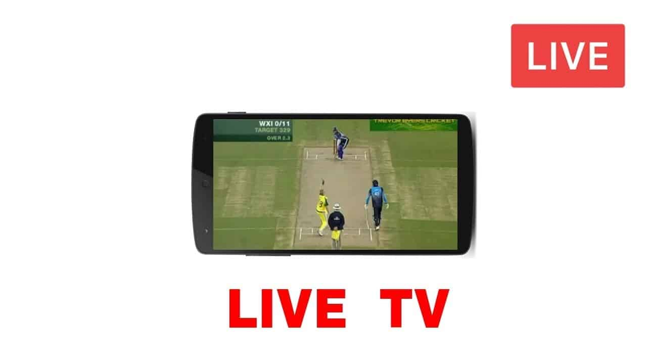 What Cricket Streaming Can You Now Watch Live On Your Phone?