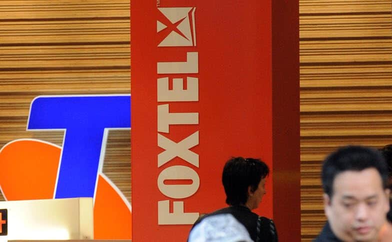Foxtel now plans from Telstra