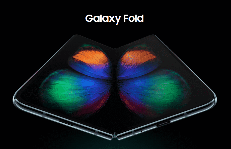 The Galaxy Fold Was a Disaster - But Here's Why Your Next Phone Will Fold