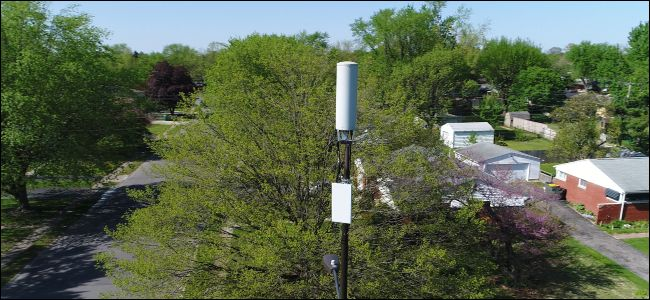 what are Small Cells?