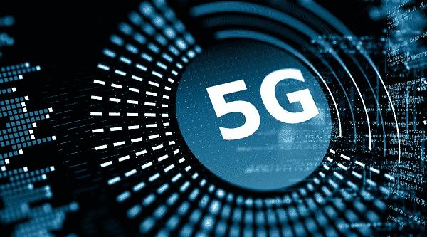 5G Will Bring the 4th Revolution