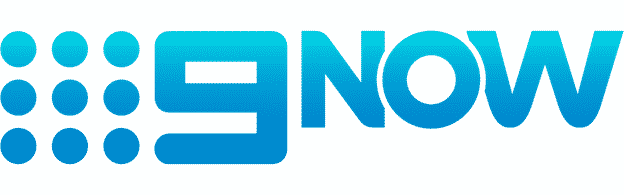 The official logo for the 9 Now Service