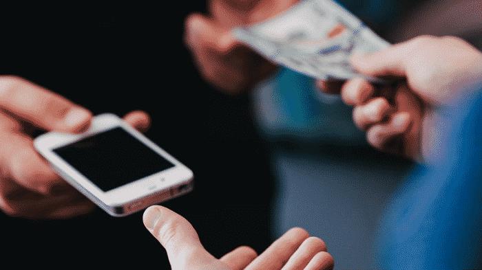buying phones