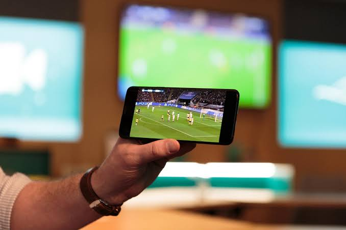 Sport leads the 5G charge