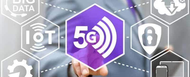 5G in Australia