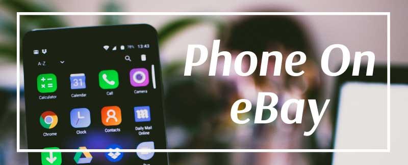 Buying phone on ebay
