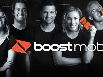 Boost focused on younger generations