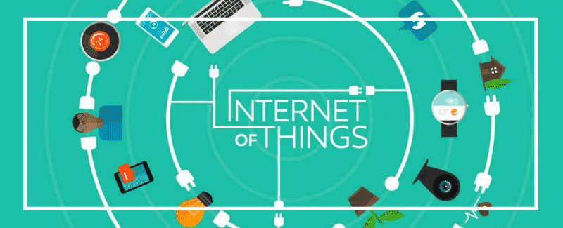 How Does the Internet of Things Work ?