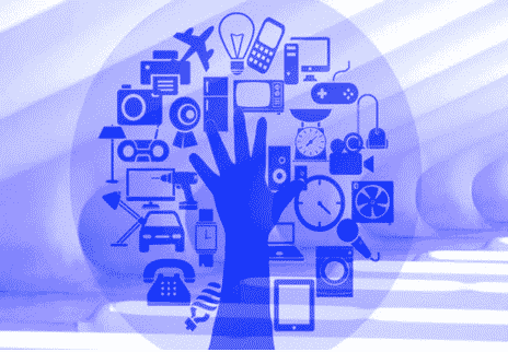 The IoT is simple in definition yet infinite in practical application