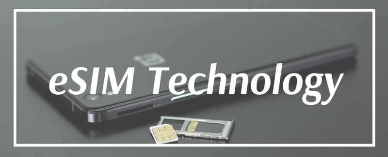 eSIM Technology