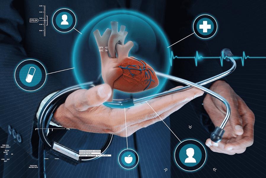 IoT Healthcare devices