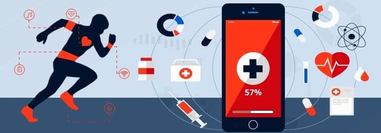 IoT promises in healthcare
