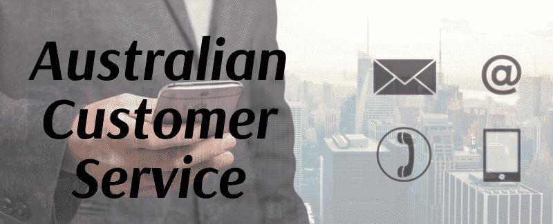 Australian Customer Service