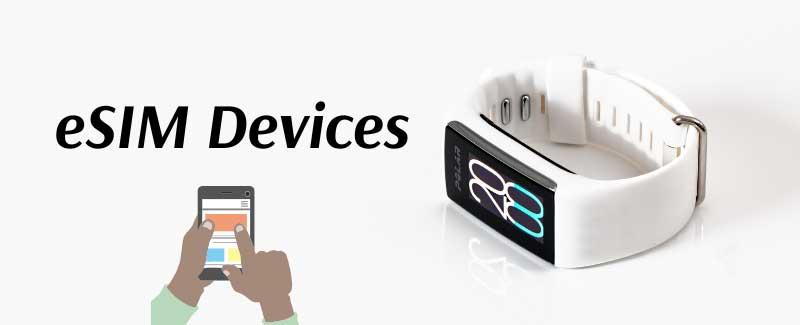 eSIM Devices