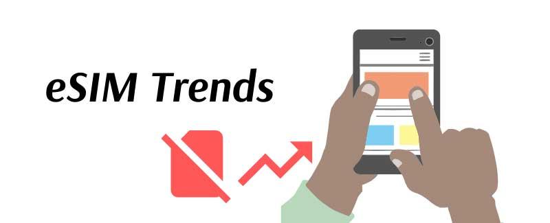esim trends