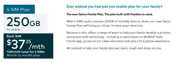 Optus-new-family-plan.