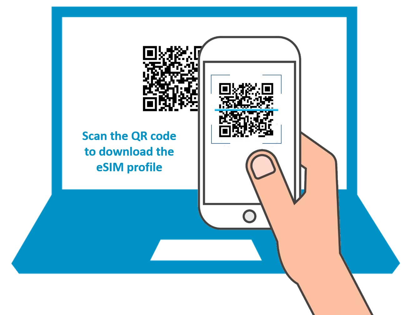 QR code is provided online