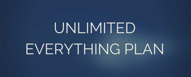 Unlimited Everything Plan