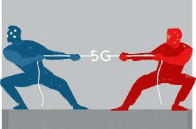 deployment of 5G technology