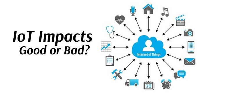 IoT impacts