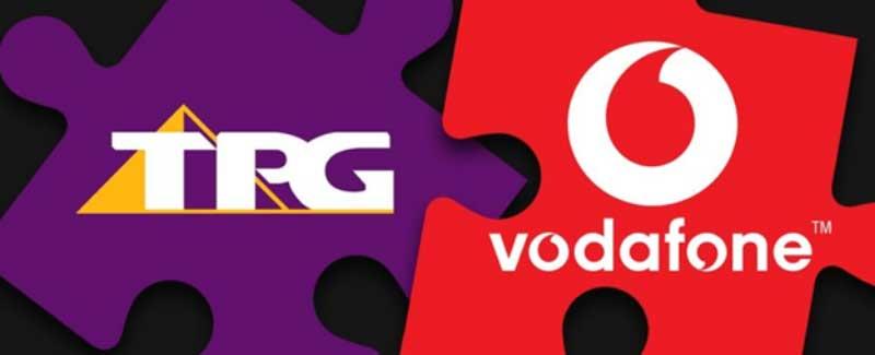 Vodafone-TPG merger