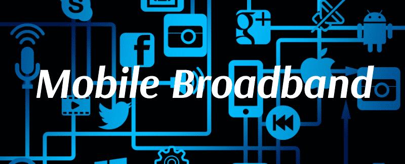 Mobile Broadband in Australia