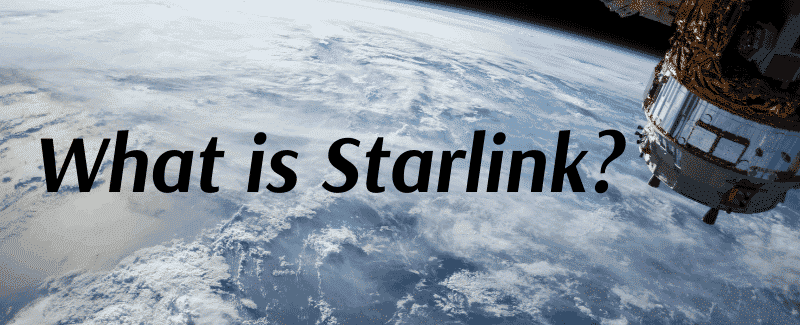 what is a starlink