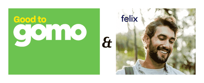Optus' and TPG's New MVNOs Brands