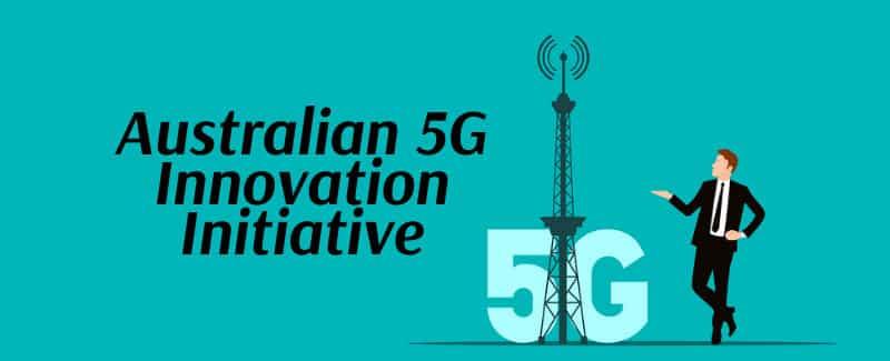Major Telcos Push for Partnerships in 5G Initiative