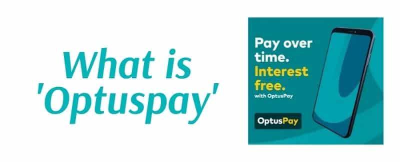 OptusPay