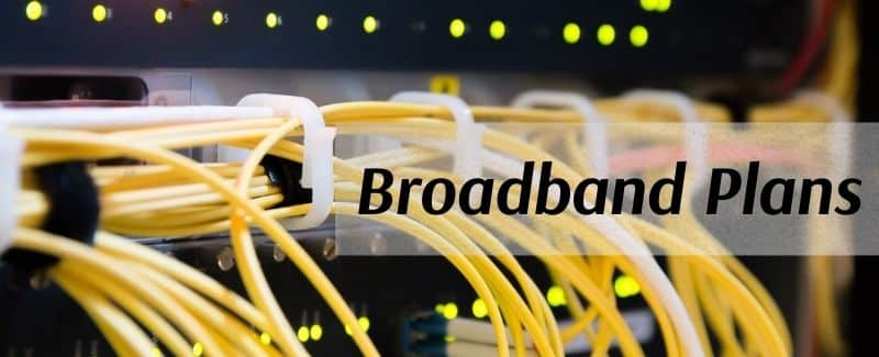 Popular Broadband Plans are Not Always the Best Plans