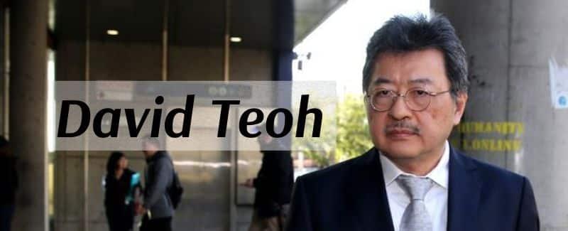 David Teoh