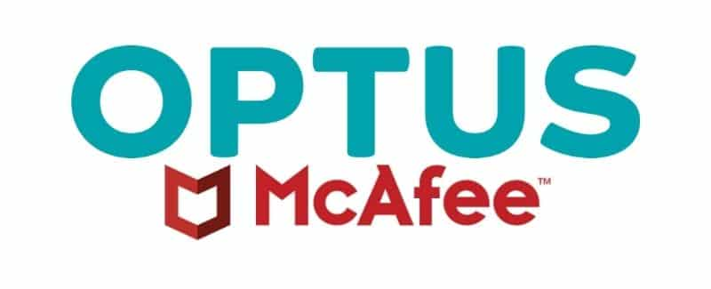 Optus Launch WiFi Secure with McAfee