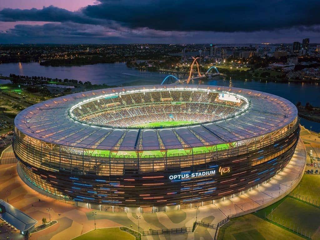 Optus-stadium-Perth-Australia.