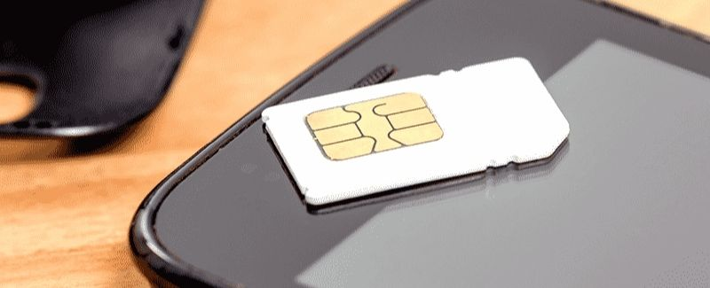 How to Activate your SIM Card