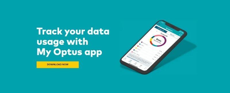 My Optus app